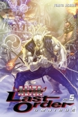 Battle Angel Alita: Last Order - Vol.05: Omnibus Edition (Vol.13-15): Kindle Edition