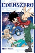 Edens Zero - Vol.01: Kindle Edition