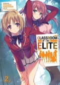 Classroom of the Elite - Vol.02