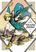 Witch Hat Atelier - Vol.01