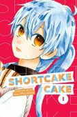 Shortcake Cake - Vol.01: Kindle Edition
