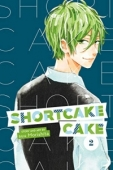 Shortcake Cake - Vol.02: Kindle Edition