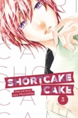 Shortcake Cake - Vol.03: Kindle Edition