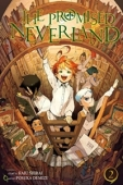 The Promised Neverland - Vol.02: Kindle Edition