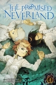 The Promised Neverland - Vol.04: Kindle Edition