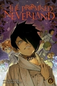 The Promised Neverland - Vol.06: Kindle Edition