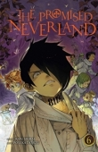 The Promised Neverland - Vol.06