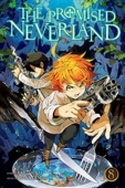 The Promised Neverland - Vol.08: Kindle Edition