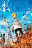 The Promised Neverland - Vol.09