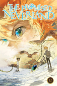 The Promised Neverland - Vol.12