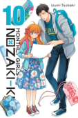 Monthly Girls' Nozaki-kun - Vol.10: Kindle Edition