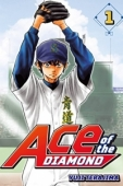 Ace of the Diamond - Vol.01: Kindle Edition