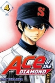Ace of the Diamond - Vol. 04: Kindle Edition