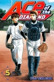 Ace of the Diamond - Vol. 05: Kindle Edition