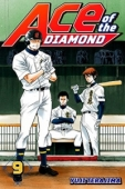 Ace of the Diamond - Vol.09: Kindle Edition