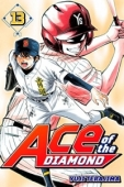 Ace of the Diamond - Vol.13: Kindle Edition