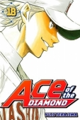 Ace of the Diamond - Vol.18: Kindle Edition