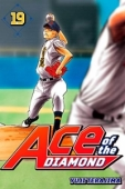 Ace of the Diamond - Vol. 19: Kindle Edition