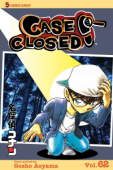 Case Closed - Vol.62