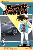 Case Closed - Vol.63