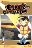 Case Closed - Vol.64