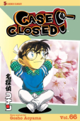 Case Closed - Vol.66