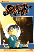 Case Closed - Vol.69