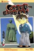 Case Closed - Vol.70