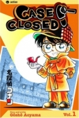 Case Closed - Vol.01: Kindle Edition