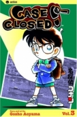Case Closed - Vol.03: Kindle Edition