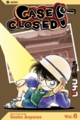 Case Closed - Vol.06: Kindle Edition