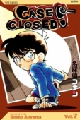 Case Closed - Vol.07: Kindle Edition