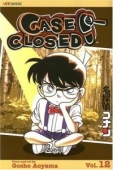 Case Closed - Vol.12: Kindle Edition