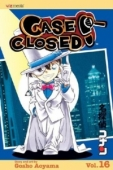 Case Closed - Vol.16: Kindle Edition