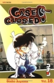 Case Closed - Vol.18: Kindle Edition