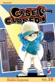 Case Closed - Vol.19: Kindle Edition