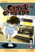 Case Closed - Vol.22: Kindle Edition