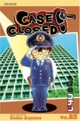 Case Closed - Vol.23: Kindle Edition
