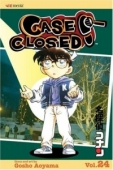 Case Closed - Vol.24: Kindle Edition