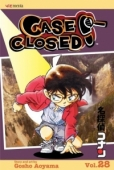 Case Closed - Vol.28: Kindle Edition