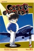 Case Closed - Vol.21: Kindle Edition
