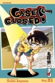 Case Closed - Vol.31: Kindle Edition