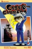 Case Closed - Vol.42: Kindle Edition