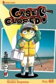 Case Closed - Vol.45: Kindle Edition