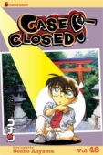 Case Closed - Vol.48: Kindle Edition