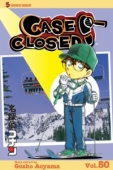 Case Closed - Vol.50: Kindle Edition