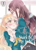 Yuri Is My Job! - Vol.02