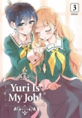 Yuri Is My Job! - Vol.03