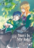 Yuri Is My Job! - Vol.04