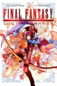 Final Fantasy: Lost Stranger - Vol.01: Kindle Edition